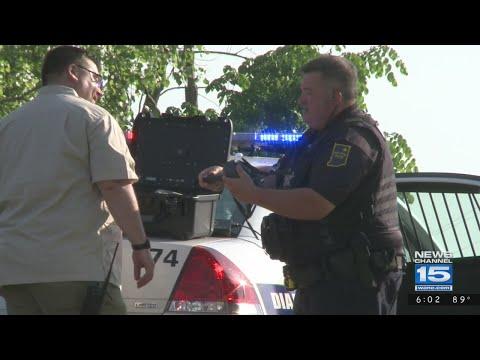 Allen County manhunt called off with no arrests