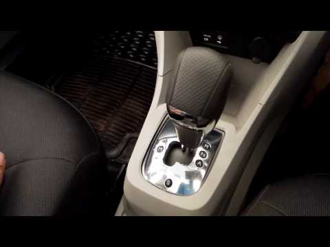 Tiago Automatic | AMT Gearbox | How to drive an automatic car? Driving Tiago XZA