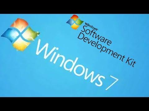 Ускоряем загрузку Windows 7 с помощью Microsoft SDK