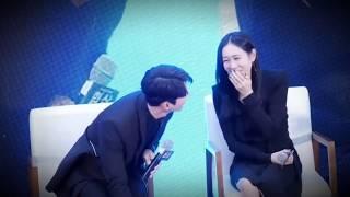 [FMV] Hyun Bin and Son Ye Jin (현빈 & 손예진) - Perfect (Male Ver)