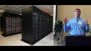 The Sierra Supercomputer: Science and Technology on a Mission