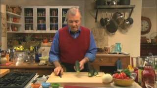 Viva Espana! (201): Jacques Pépin: More Fast Food My Way