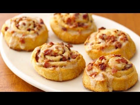 10 Easy Bread Recipes 2017 - Bread Recipes for Breakfast | Best Recipes Video
