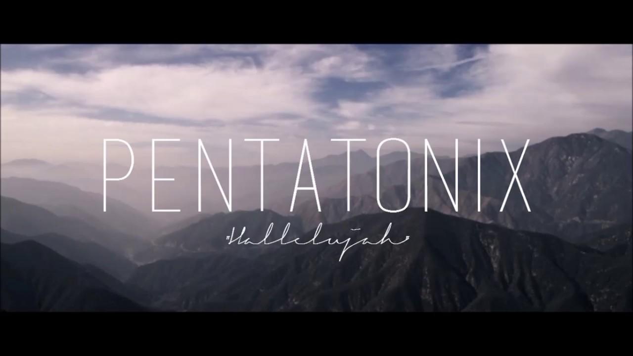 Pentatonix - Hallelujah (1 Hour Music)