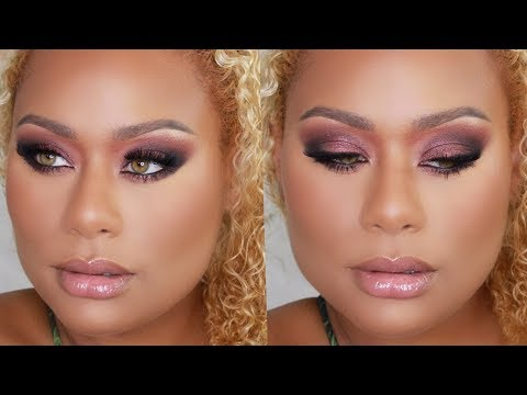 Doucce Palette Purples. Onyx Beat Box