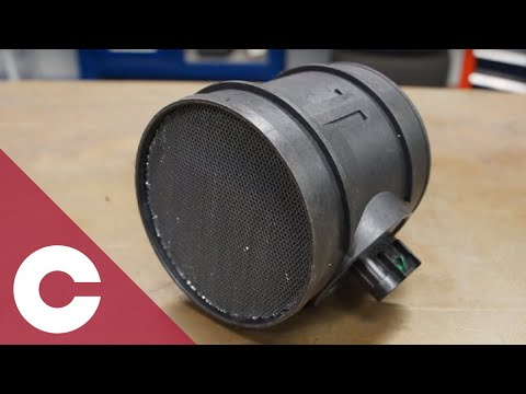 Mass Air Flow Sensor Installation Tips
