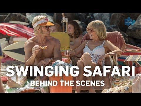 Behind The Scenes: Swinging Safari