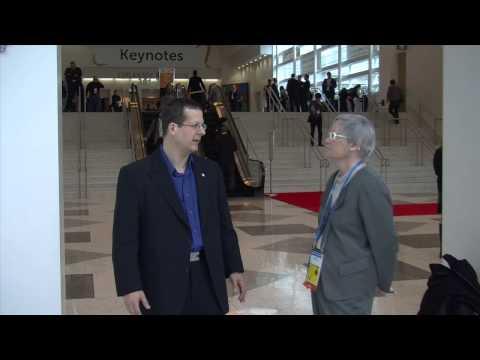 RSA Rapid Reaction: Art Coviello keynote