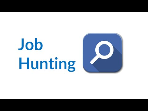 Job Hunting: Find a Business or Finance Career that Suits You