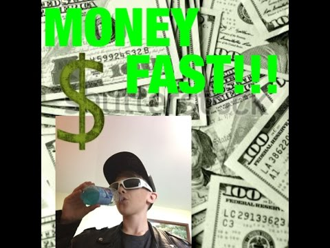 FAST and SIMPLE HACK to get MONEY!