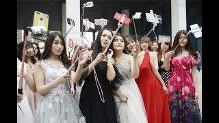 Meet China's social media millionaires
