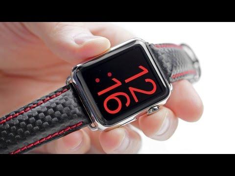Diy Custom Apple Watch