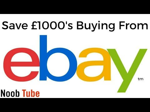 Tips Tricks How To Always Pay Lowest Price When You Buy Anything On Ebay Money Saving Guide Save £'s
