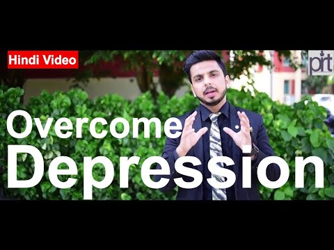 Hindi | How to Deal with Suicidal & Depression Thoughts | Help People | TAKE A MINUTE & SAVE A LIFE