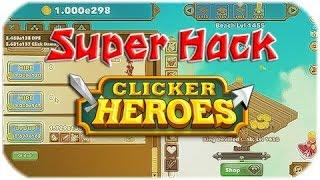 Energian Saasto—These Clicker Heroes Codes Unblocked