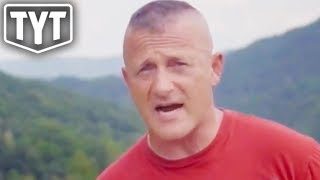 Democratic Candidate Calls Out EVERYONE In Campaign Ads