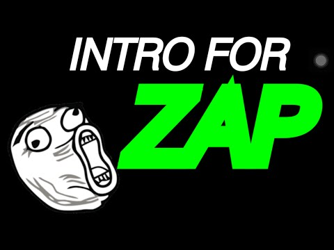 NEW INTRO FOR ZAP-AgarIO
