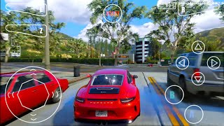 Top Five Gta 5 Android Apk + Obb Data Highly Compressed - Circus