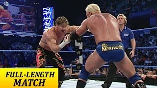 FULL-LENGTH MATCH - SmackDown - Eddie Guerrero vs. Mr. Kennedy