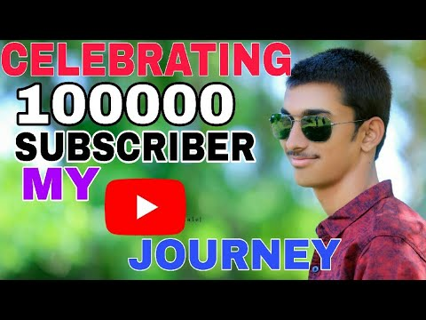 Thank You For 100K Subscribers My You Tube Journey Part 1 My Story