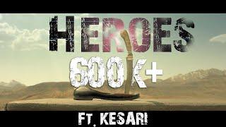Heroes - Battle of Saragarhi - ft. Kesari || League of Legends Ep.1 || MST