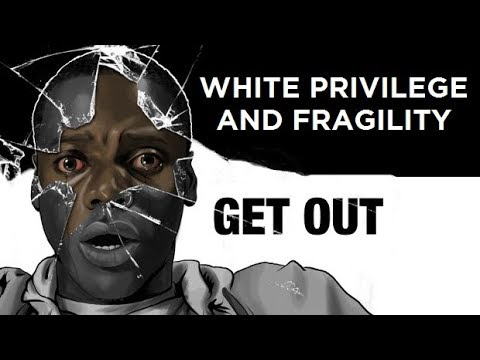 White Privilege and Fragility - Get Out | Renegade Cut