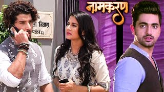 Riya MISSING From The Wedding | Avni Happy | Naamkaran | TellyMasala