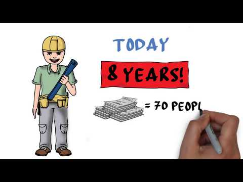 Become A Contractor - Jim's Story