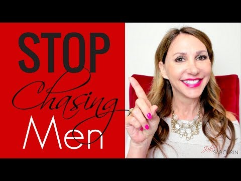 Stop chasing men and have them chase you! Engaged at Any Age