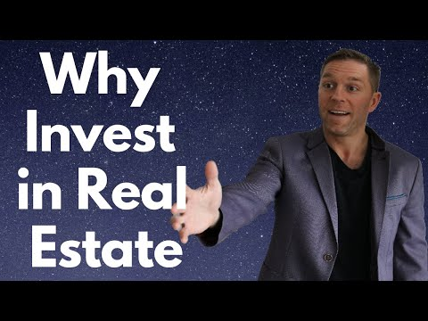 Why I Invest in Real Estate - Part 2