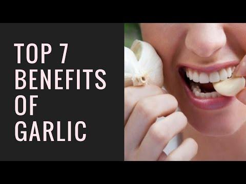 This will happen to your body if you eat garlic on empty stomach
