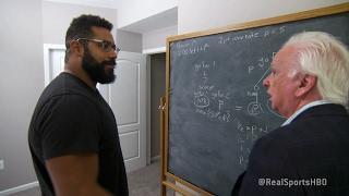 Download John Urschel-NFL Math Whiz: Real Sports Full Segment (HBO) Video