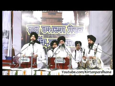 Bhai Harjinder Singh Ji (Shri Nagar Wale) - Kalkaji,New Delhi Samagam 10 Nov 2012