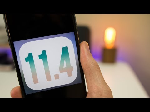 iOS 11.4 Announced: What to Expect + iOS 11.3 Final Soon?