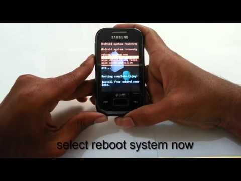 how to root galaxy y duos lite gt-s5302