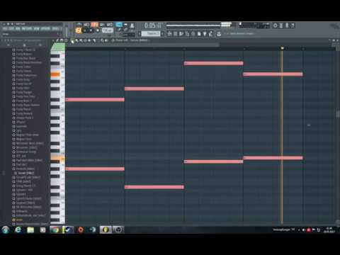 How to make Pads in Serum. +FLP Download
