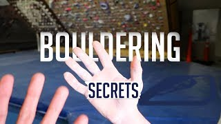 Download 5 Secrets to Bouldering! VLOG! Video