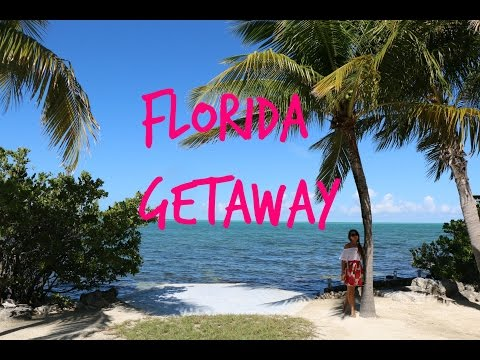 Florida Getaway; da Miami a Fort Lauderdale a Key West