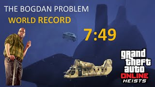 1 000 000 $ in 10 min GTA Online - Bogdan Problem Repeat Glitch PC