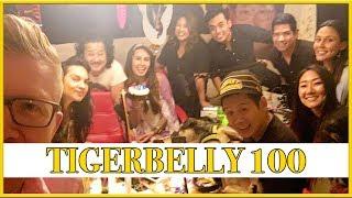 A Family Affair | TigerBelly 100