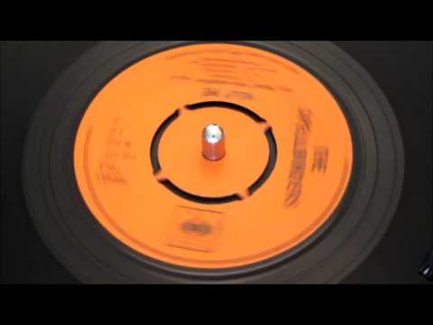 Spellbinders - Help Me ( Get Myself Back Together Again) - UK CBS