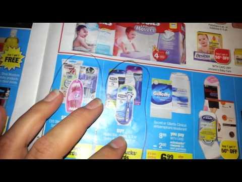 Weekly MONEY MAKERS Walmart Walgreens Target - CVS Raincheck Shopping List ( Extreme Coupon )