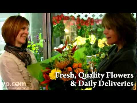 The Flower Garden Florists in Wisconsin's Lake Country