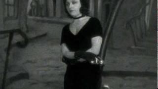 Pola Negri: Life is a Dream in Cinema (2006) documentary trailer