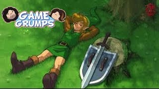 Game Grumps Link to the Past Best Moments