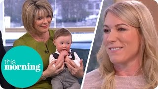 I Used to Wish My Down's Syndrome Child Had Died but Not Any More | This Morning