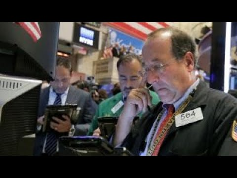 US markets plunge on Italy fears