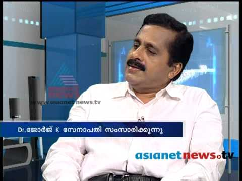 Nose Bleed causes and treatment: Doctor Live 13th May2013 Part 2 ഡോക്ടര് ലൈവ്