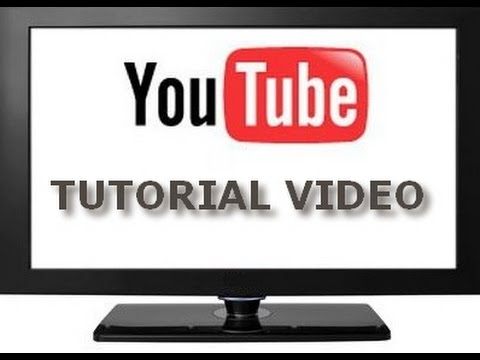 How to search for videos on Youtube- Basic Computer lesson.
