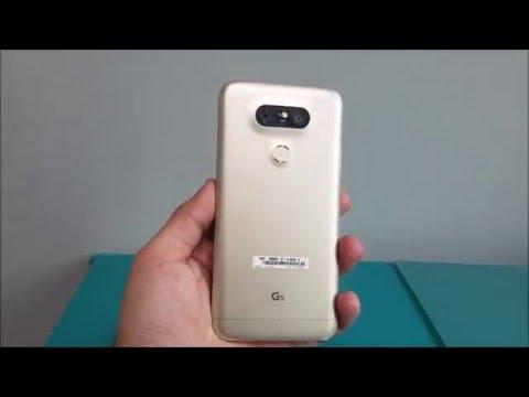 LG G5 Honest Review